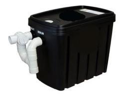grey water Filter tank