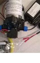 electronic pump