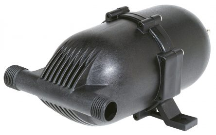 Pressure Regulating Tank