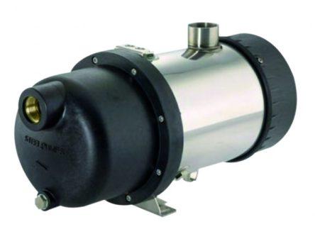 800w Horizontal Submersible Pump & Installation Kit